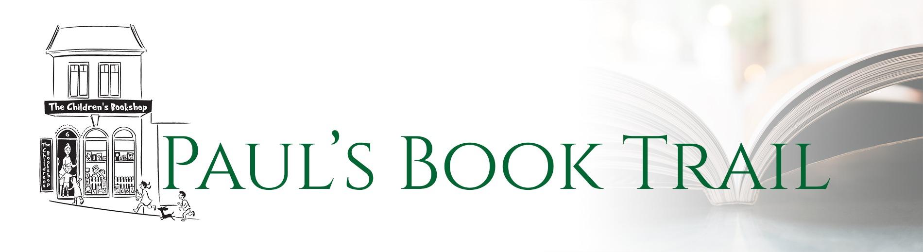 Paul's Book Trail